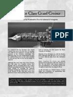 Governor Class Grand Cruiser