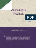 Martha Paralisssssss Facialll