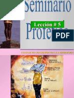 5. Conflicto y Adoracion (5)