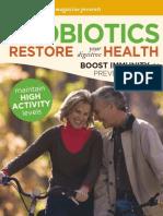 BN Probiotics Booklet
