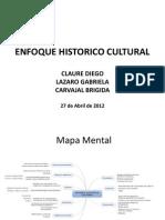 Enfoque Historico Cultural