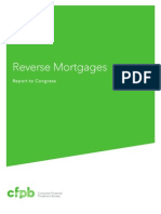 201206 Cfpb Reverse Mortgage Report