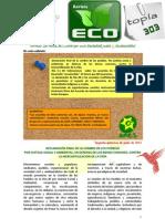 revista ecotopia 303 2
