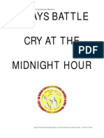Battle Cry at Midnight