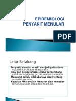 EPIDEMIOLOGI-PENYAKIT-MENULAR