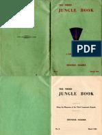 The 3rd Jungle Book No 9