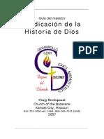 Predicacion de La Historia de Dios_sp