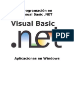 Versiones VB.NET