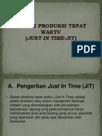 PPT JIT - 1