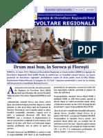 2012 / Nr. 6 / ADR Nord / Buletin Informativ