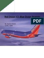 Red+Ocean+vs.+Blue+Ocean+Strategy