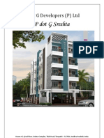 New Residential Flats in Tirupathi