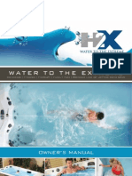 H2X Owner's Manual