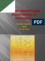 LBK und Lengyel Kultur in Österreich