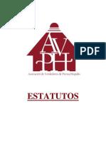 Estatutos+AVPH