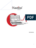 Manual Utilizare Nautilus-V18e