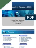 SQL 2005 Report Services