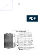 CODE ALARM F10-F15 Installantion Manual