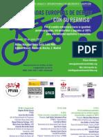 III Jornadas Europeas de Debate. Con Su Permiso