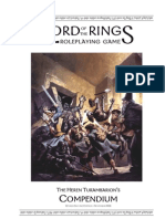 LotR Compendium II Revised