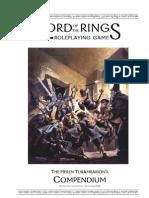 LotR Compendium II Revised