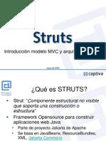 01 Introducción Struts