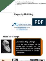 Capacity Building_ National eGovernance Plan
