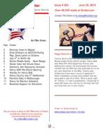 Newsletter 354
