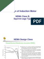 20 Induction Motor Design