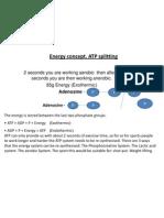 Energy Concecpt Presentation