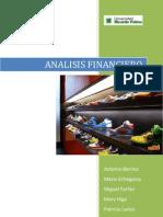 Caso Análisis Financiero - Indicadores