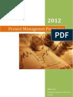 Proiect Management Financiar - Analiza Economico - Financiara