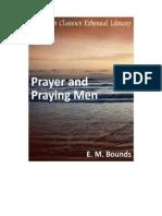 Praying Men
