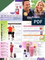 Catalogo Wellness Oriflame