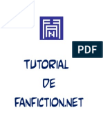 Tutorial Fan Fiction Net