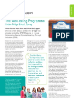 Linden Bridge School - Case Study