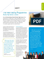 Ruislip High School - Case Study