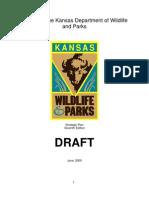 Kansas Wildlife & Parks Strategic Plan 2005