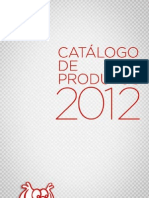 Catalogo Eternit 2012