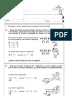 Multiplicacion Con Dibujos