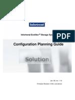 Configuration Planning Guide EonStor v1.1b
