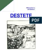 Manual de Destete