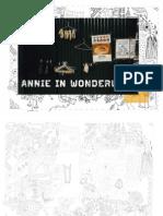 Annie in Wonderland