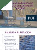 015 Salida Natacion Carrera