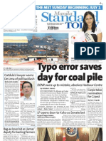 Manila Standard Today - June 30, 2012 Issue
