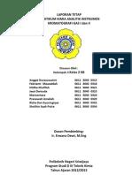 Kromatografi Gas i
