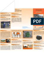 Folder Pinhao Manso