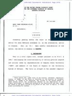 U.S. District Court Dismisses Jennifer Keeton Lawsuit