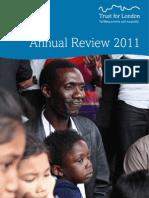 Website Trust Review 2011