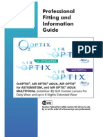 Air Optix Guide